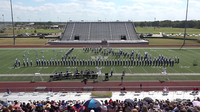 UIL Pre Marching