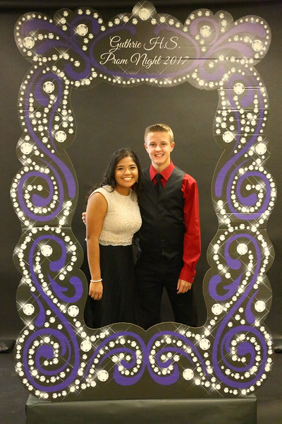 Prom / Sports Banquet