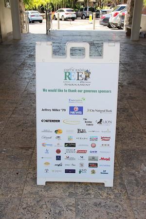 REEF Sponsors