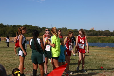 Regional Cross Country