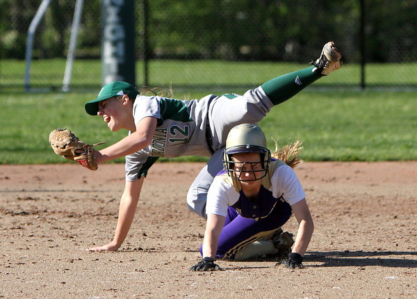 Softball - North Royalton v. Nordonia