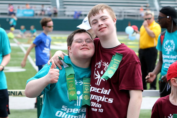 Special Olympics - Area 10