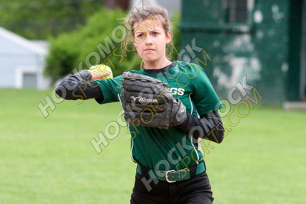 Sharon-Canton Softball - 05-24-17