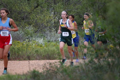 Spur Cross Country Meet