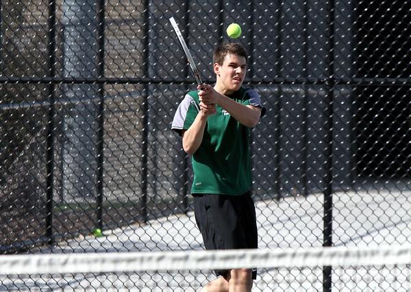 Tennis - Aurora v. Nordonia