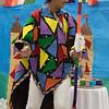 130-74643; The InvisiBlobs -New Hampshire -Challenge -  Fine Arts