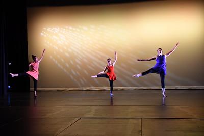 Upper School Spring Dance Concert