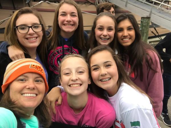 Virginia Trip 8th Grade