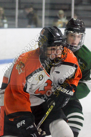 Oliver Ames-Mansfield Hockey - 01-25-17