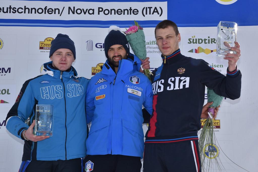 Nations' Cup men