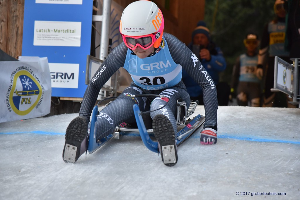 Greta Pinggera (ITA)