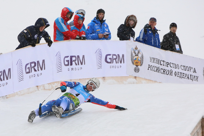 Aleksandr Egorov (RUS)