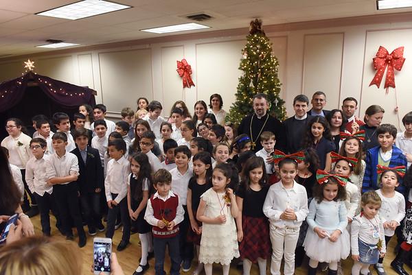 Shnorhali Christmas Hantess Dec 2016 J Boghosian