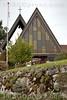 01.10.2016 Kirche in 4618 Boningen © Patrick Lüthy/IMAGOpress.com
