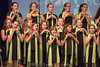 Der Solothurner Mädchenchor singt am Lehrertag 2016 in der Stadthalle in Olten © Patrick Lüthy/IMAGOpress.com