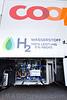 4.11.2016 - Hunzenschwil AG : Eröffnung der 1. öffentlichen Wasserstoff - Tankstelle in Hunzenschwil AG © Patrick Lüthy/IMAGOpress.com