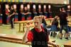 25.06.2016 - Dart Ligaspiele in der Stadthalle in Olten - Geschicklichkeitsspiel bzw. ein Präzisionssport , bei dem mit Pfeilen ( den Darts ) auf eine runde Scheibe ( die Dartscheibe ) geworfen wird © Patrick Lüthy/IMAGOpress.com