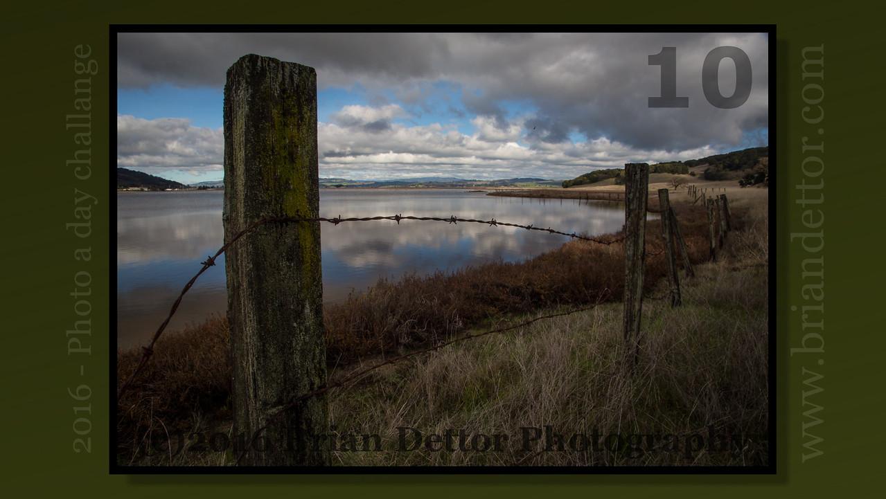 Day #10 - Rush Creek Marsh