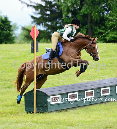 This image available for digital purchase only.  Prints can be purchased here: http://www.ivegotyourpicture.com/2016EquestrianEvents/42FDL-Flying-Cross-May-2016/i-7j7m7MG/buy