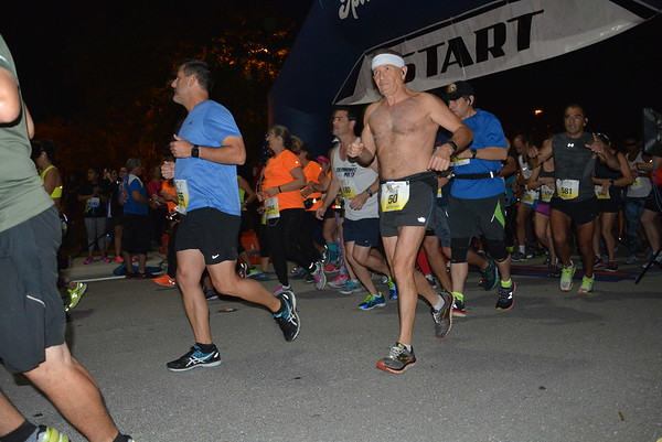 2016 Rotary Run For Tomorrow