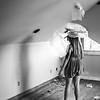 "Second Place Fine Art<br /> 2016 Hal Fulgham Scholarship Contest<br /> Audrey Ashburn<br /> Austin HS (Austin)<br /> Instructor: Melanie Sherwood<br /> ""Eerie"""