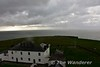 Loop Head Lighthouse. The view from the tower. Must say it is rather stunning. Sat 24.09.16