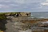 The Bridges of Ross. The Bridges refers to several natural arches formed by erosion. This is one of the best sea-watching sites in Ireland. Sat 24.09.16