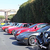 Lunch Bunch Car Show Oct 5 2016