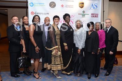 2016Top 30 Influential Women of Houston Awards Gala - #2