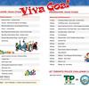 viva goa schedule