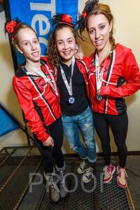 2016 Teck BC Championships-Team Relay
