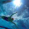 Swimming through life