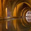 Baths of the Alcazar