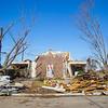 Rowlett Tornadoes Destruct Town