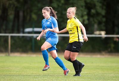 Beker van Belgie Vrouwen - KRC Genk Ladies - Olsa Brakel