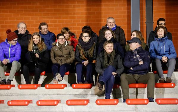 2017-02-17 - Liege - Standard de Liège - KRC Genk Ladies -  Hannelore Delissen - Debora Lenaerts - Kelly Paulus - Nathalie Weytjens - Kimberly Verbist - Hanne Merkelbach - Floor Caelen