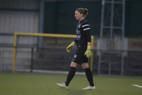 2017-04-14 - Oud Heverlee - OHL Leuven - KRC Genk Ladies - Sofie van Houtven