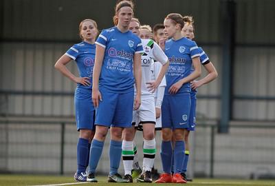 2017-04-14 - Oud Heverlee - OHL Leuven - KRC Genk Ladies - Hanne Merkelbach