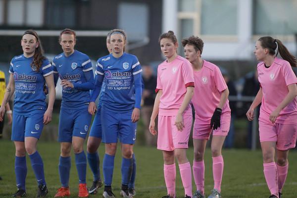 2017-04-18 - Tienen - Eva's Tienen - KRC Genk Ladies - Lore Vanschoenwinkel - Nadine Hanssen - Fien Steyvers - Febe Nulens