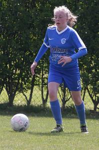 2017-04-29 - GENT - Toernooi Genk U16 2017