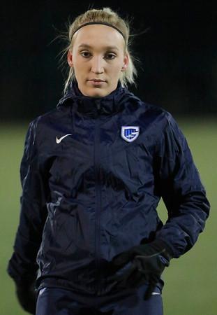 20170119 - GENK - Training KRC Genk - Jessica Pironet