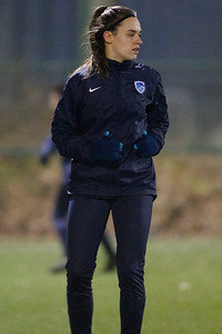 20170209 - GENK - Training KRC Ladies Genk - Fien Steyvers