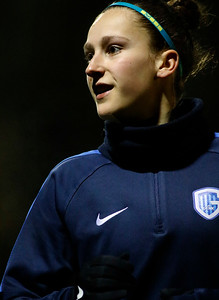 2017-02-16 - GENK - Training Genk Ladies - Gwen Duijsters