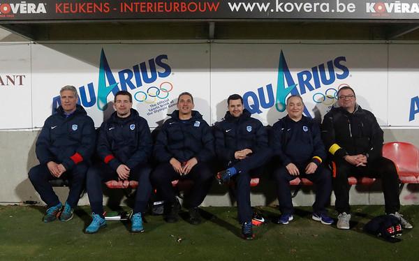 2017-03-14 - Leuven - OHL Leuven Ladies - KRC Genk Ladies - Luk Verstraeten - Raymond Loose - Sven Vandereyt -  Ed Silay - Erik Vanbriel - Martin Ackermann