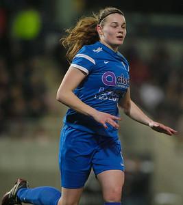 2017-03-14 - Leuven - OHL Leuven Ladies - KRC Genk Ladies - Sylke Calleeuw