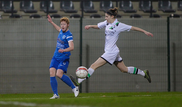 2017-03-14 - Leuven - OHL Leuven Ladies - KRC Genk Ladies - Lien Mermans