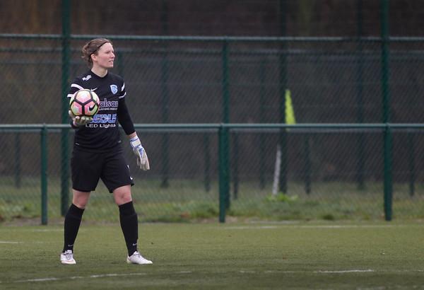 2017-03-18 - GENK - KRC Genk Ladies - RSC Anderlecht - Sofie van Houtven