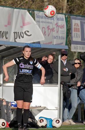 2017-03-25 -Sterrebeek - KOVC Sterrebeek - KRC Genk Ladies II - Debora Lenaerts