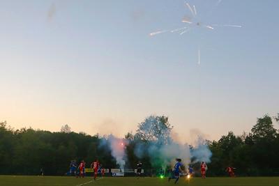 KRC Genk Ladies - Standard De Liege  - 4 Mei 2018 - (C) Davy Rietbergen / Cor Vos