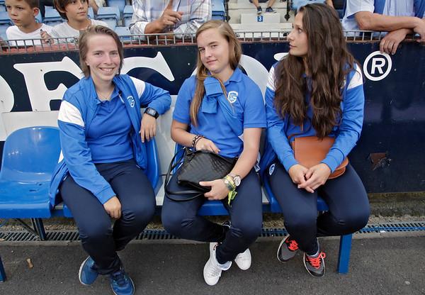 20170826 - Genk - Ploegenvoorstelling KRC Genk Ladies